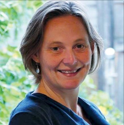 Diana Aben Yoga Nidra Haarlem