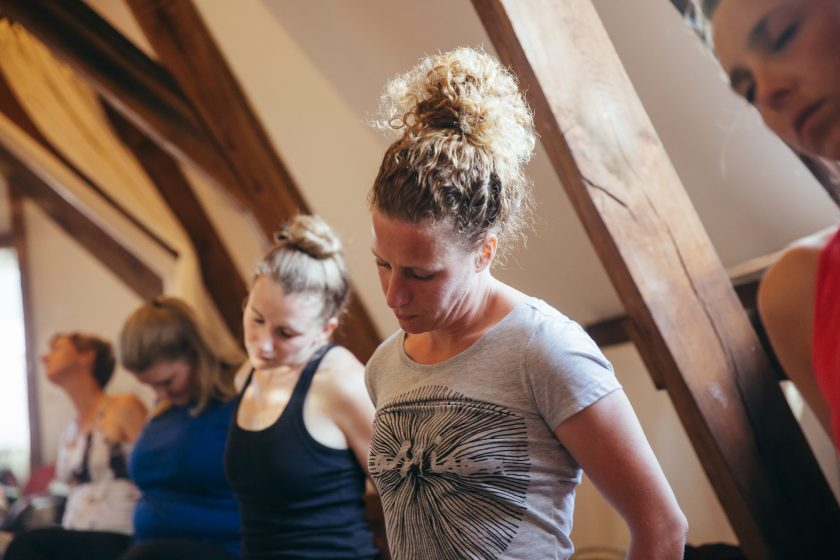 Yoga Haarlem
