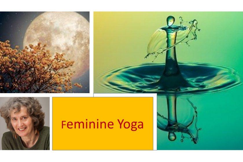 Femine Yoga Haarlem