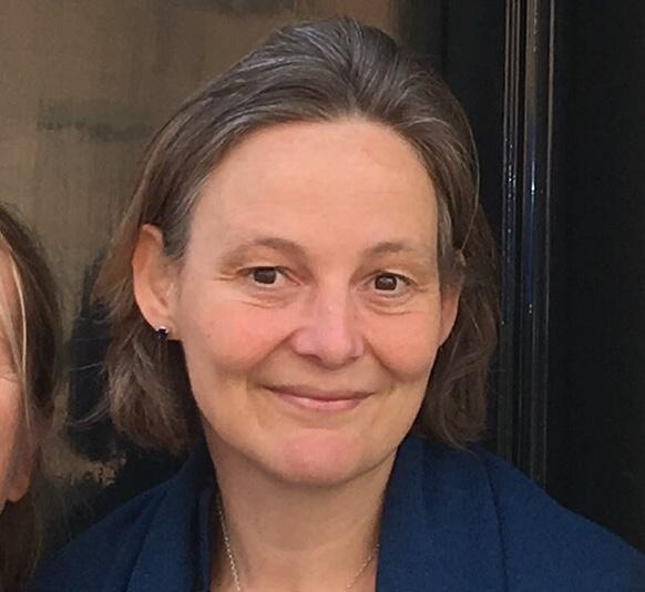 Diana Aben Yoga Haarlem
